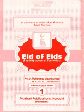 Eid Of Eids
